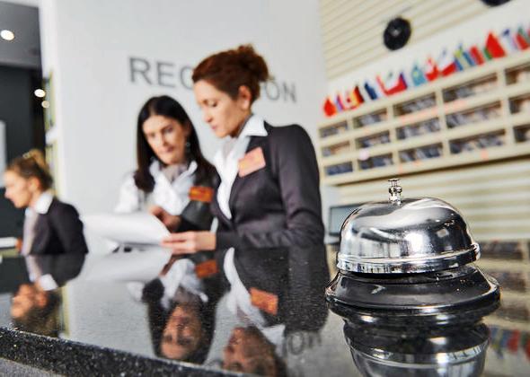 Έλεγχοι σε ξενοδοχεία για την συλλογική σύμβαση