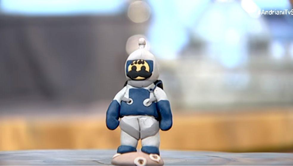 Ετοιμαστείτε: Οι Κρητικοί ετοιμάζουν αποστολή στο διάστημα με το... κοπέλι