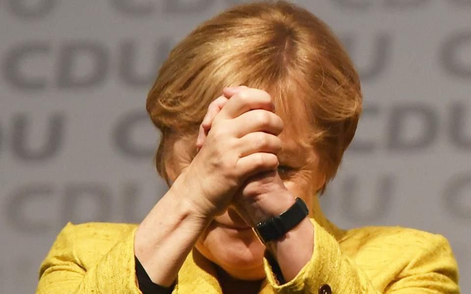 Γερμανία: Ανακάμπτουν οι Σοσιαλδημοκράτες στην Κάτω Σαξονία