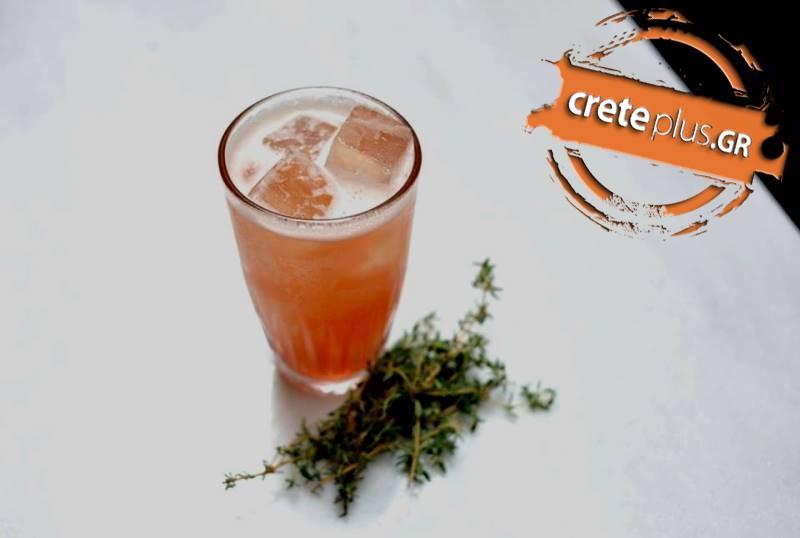Θέμα CretePlus.gr: Γίνε ο καλύτερος bartender χρησιμοποιώντας υλικά από την κρητική γη! (pics)