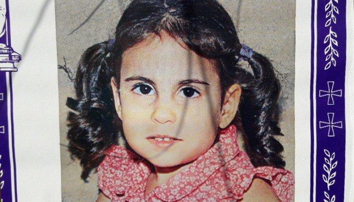 Νέα στοιχεία για τον θάνατο της 6χρονης Εύχαρις