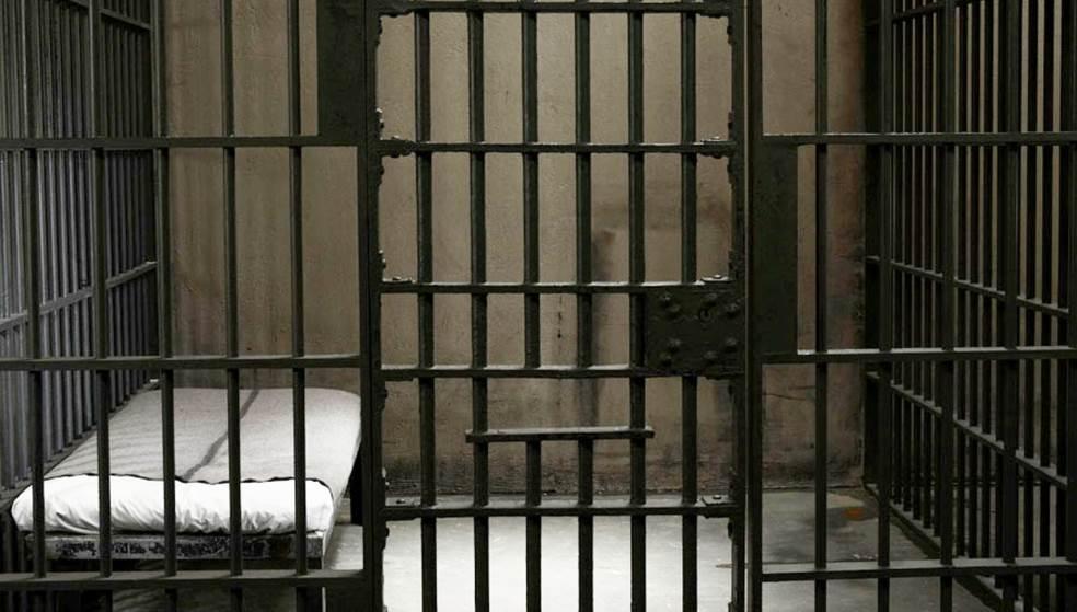 Βρέθηκε νεκρός μέσα στο κελί του