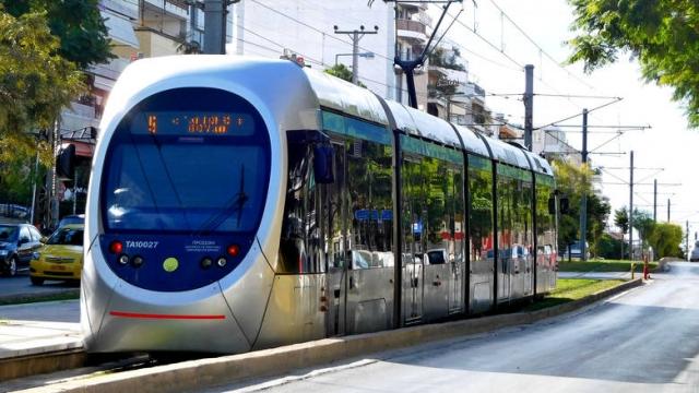 Επιστολή στον υπουργό... για το τραμ στο Ηράκλειο