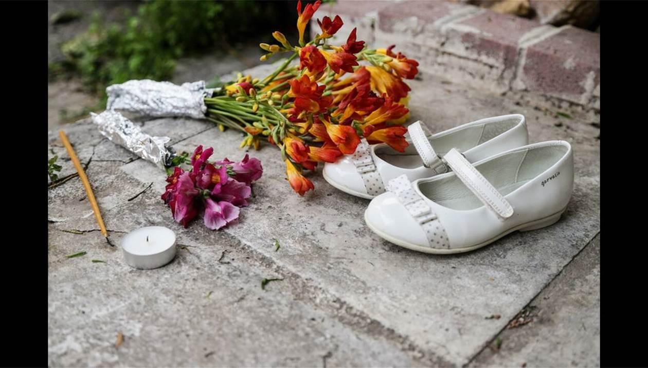 Νέος Κόσμος: Η ζωγραφιά που οδήγησε τη μητέρα να πετάξει την κόρη της και να αυτοκτονήσει
