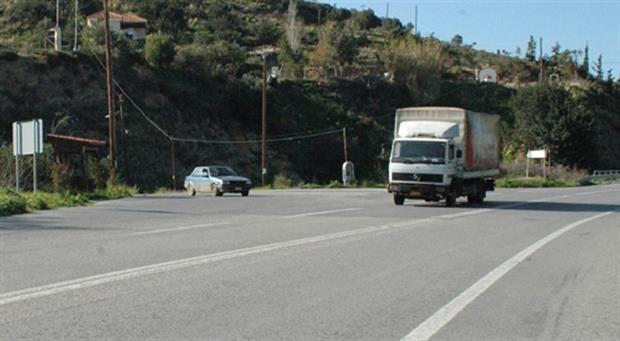 Προχωρησαν σε αποκλεισμό του ΒΟΑΚ- Οργή από τους κατοίκους και... κυκλοφοριακό κομφούζιο