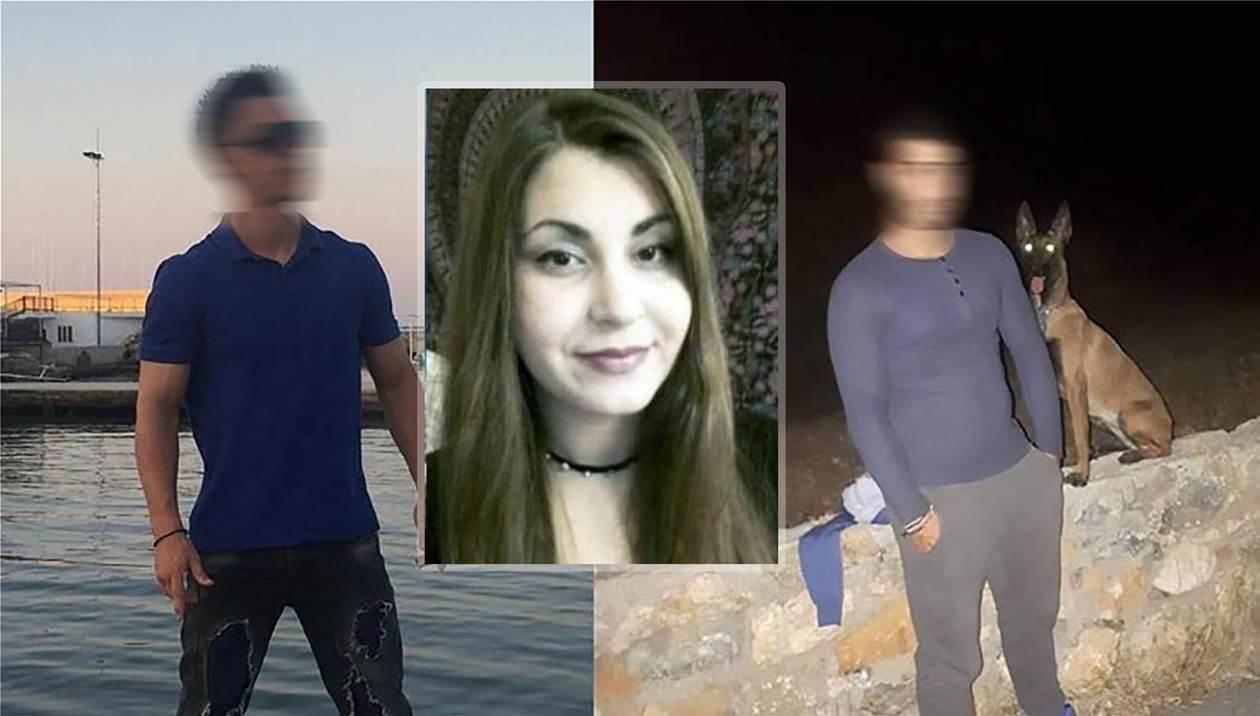 Κρατούμενοι μετά την απολογία τους οι 2 για τη δολοφονία της φοιτήτριας - Οργή λαού στα δικαστήρια