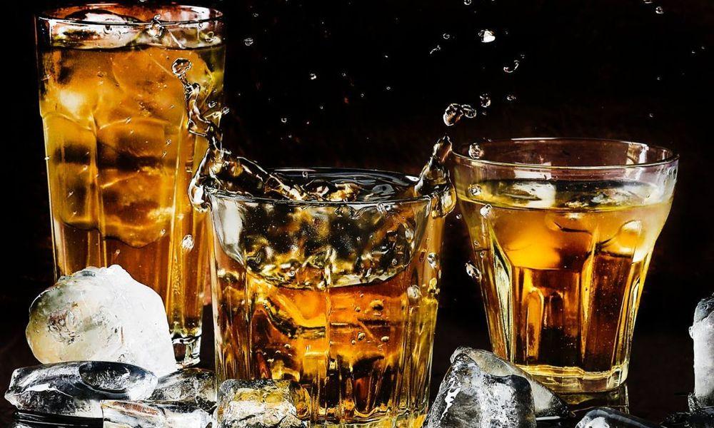 Λαθραίο αλκοόλ σε γνωστά μπαρ της Κρήτης