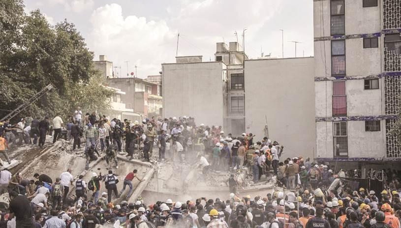 Ο πιο φονικός σεισμός στην ιστορία της ανθρωπότητας
