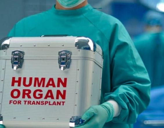 Ηράκλειο: Σε εξέλιξη η διαδικασία λήψης των οργάνων του άτυχου 17χρονου