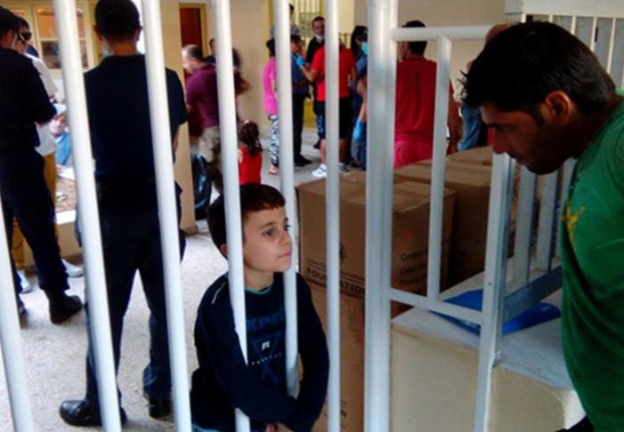 Έφυγαν σήμερα το πρωί οι μετανάστες από το Ηράκλειο- Τι αναφερει η Πρωτοβουλία για τις τελευταίες εξελίξεις