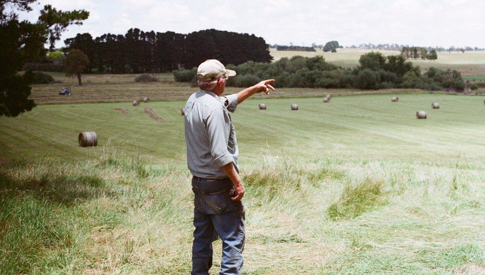 Χαρίζονται χωράφια σε νέους και απόρους