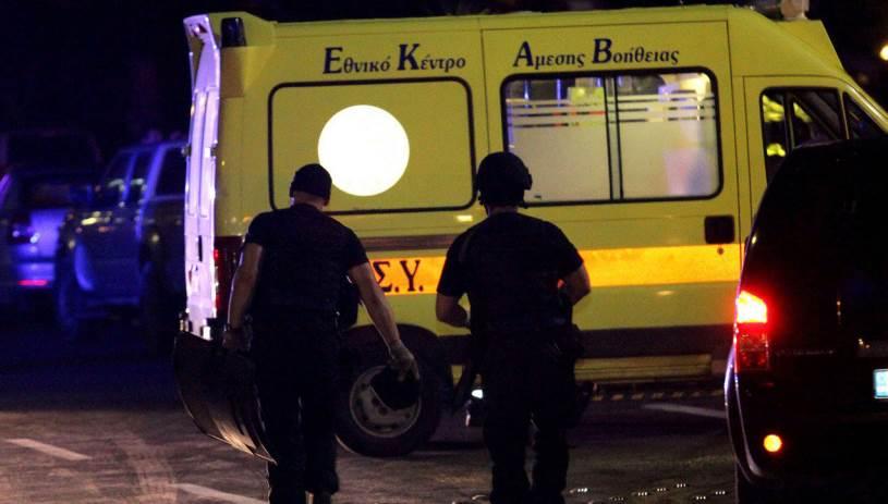 Τροχαίο με 6 τραυματίες - Και μικρά παιδιά στο αυτοκίνητο