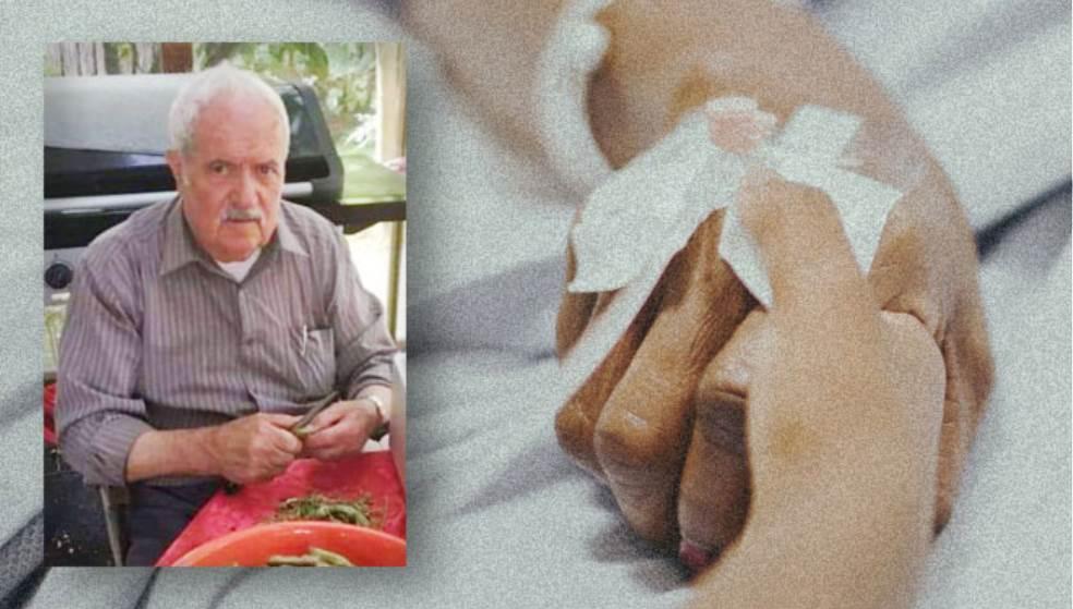 Πρώτος νεκρός Κρητικός ομογενής στην Αυστραλία, από κορωνοϊό