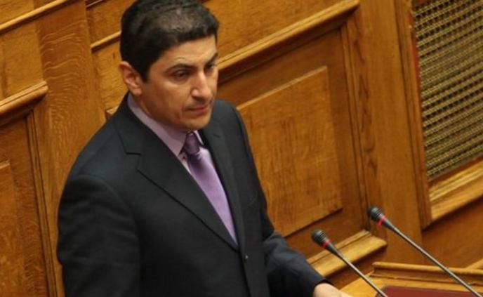 Αυγενάκης: «Στην τοπική αυτοδιοίκηση μεταφέρει τις ευθύνες του ο 'ανύπαρκτος' κ. Μουζάλας»