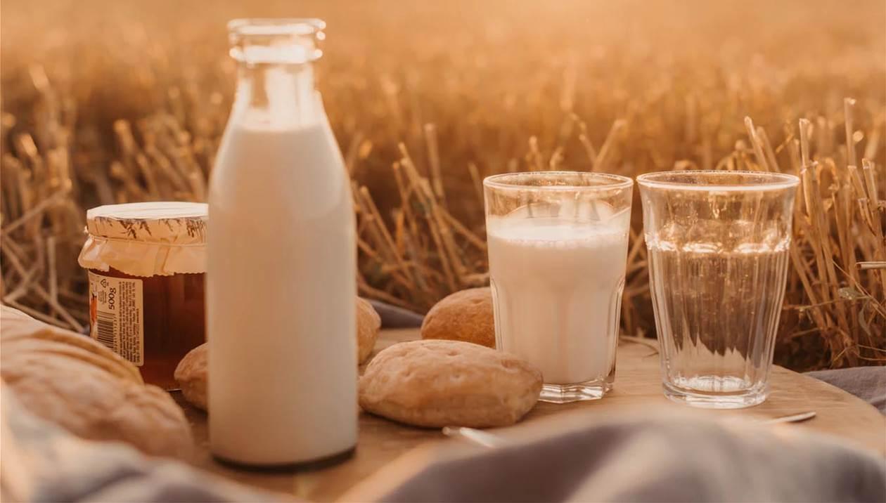 Αναβρασμός για το γάλα - Οι τιμές… ανάβουν «φωτιές»