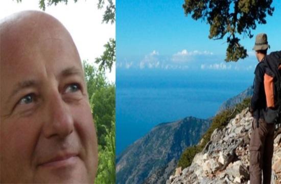 Περιπατητικός Τουρισμός: Όλη η Κρήτη σε 28 ημέρες- Η «Κρητική Στράτα» που σχεδίασε Ιταλός