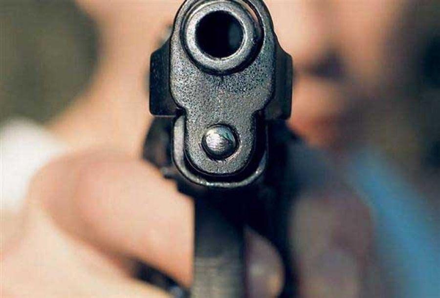 Λογομάχησαν και τον πυροβόλησε