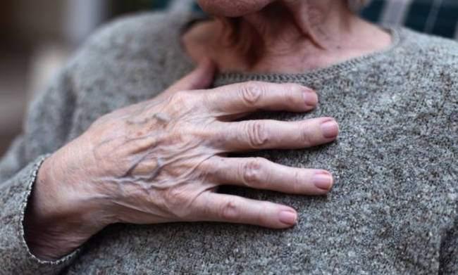 Κρήτη:Συναγερμός από την εξαφάνιση 84χρονης