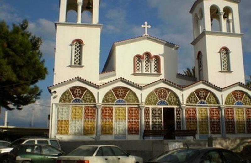 Εκδήλωση στην Εκκλησία της Θεοτόκου στο Μπεντεβη