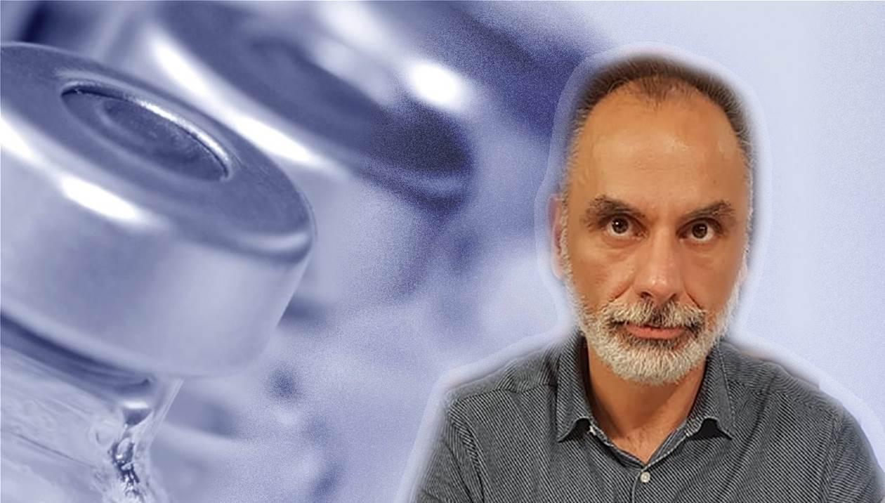 Καταγγελία σοκ: Νοσοκομειακοί γιατροί προτρέπουν ασθενείς να μην εμβολιαστούν για την γρίπη