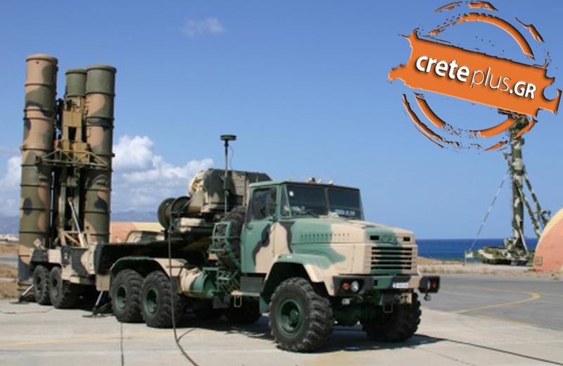 Θέμα CretePlus.gr: Μεταθέτουν πάνω από το μισό προσωπικό της 126 ΣΜ βάζοντας λουκέτο στη Μονάδα