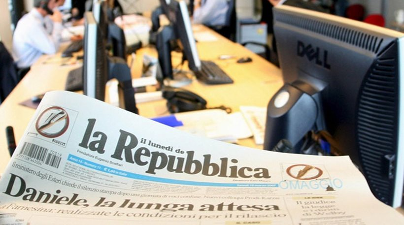 La Repubblica: Η Ελλάδα δεν αντέχει άλλες περικοπές