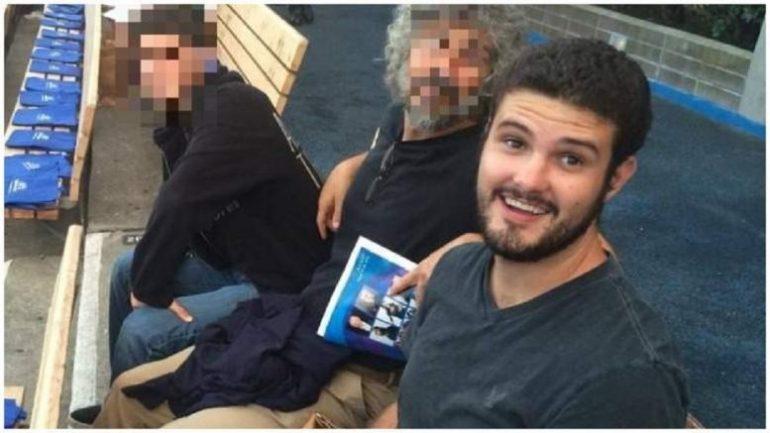 Ένας Έλληνας ανάμεσα στα θύματα της επίθεσης στο μπαρ στην Καλιφόρνια