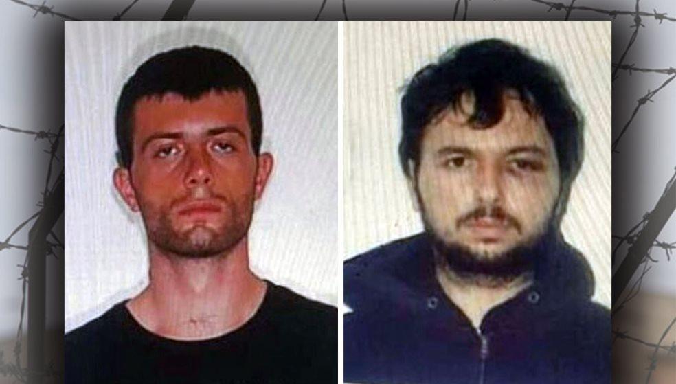 Συνελήφθησαν οι δύο βαρυποινίτες που απέδρασαν κατά τη μεταγωγή τους στην Κρήτη
