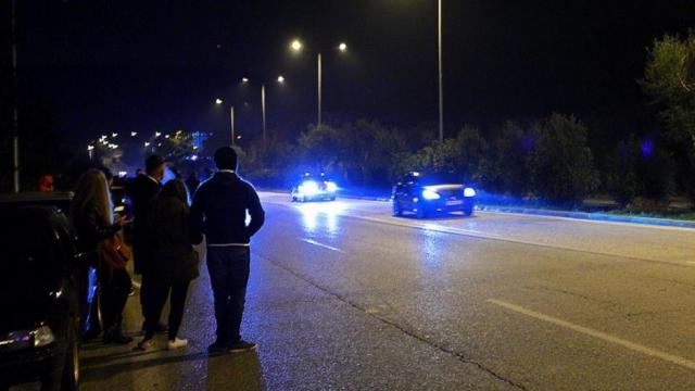 Ηράκλειο: Ρισκάρουν τη ζωή τους για λίγα ευρώ! - Επικίνδυνες κόντρες μέσα στη νύχτα