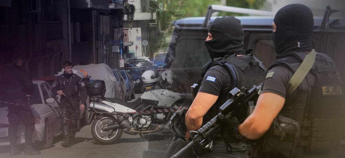 Η Αντιτρομοκρατική στην Κρήτη για το… Ισλαμικό Κράτος