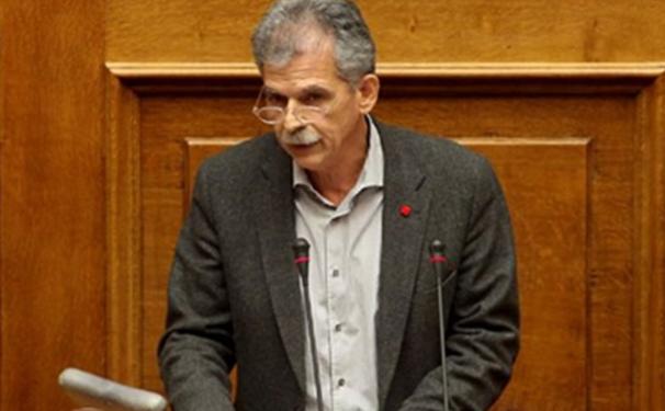 Σ. Δανέλλης: «Η ελλιπής θέσπιση νόμων δημιουργεί οικονομικά προβλήματα σε ευπαθείς και ευάλωτες ομάδες πολιτών»