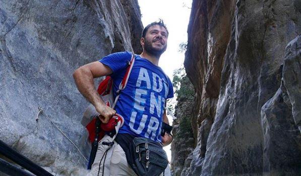 Το «Happy Traveller» και το αφιέρωμα του στην Κρήτη (vid)