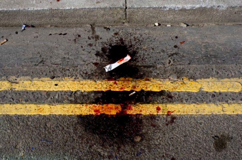 Σοβαρό τροχαίο ατύχημα στο Ηρακλείο- Ενας τραυματίας με μοτοσυκλέτα