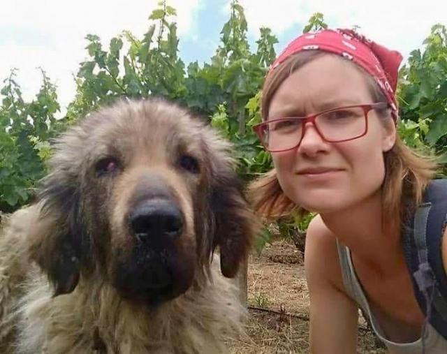 Κρήτη: Τα μηνύματα θλίψης για την Ταμάρα, την αξιαγάπητη επιστήμονα