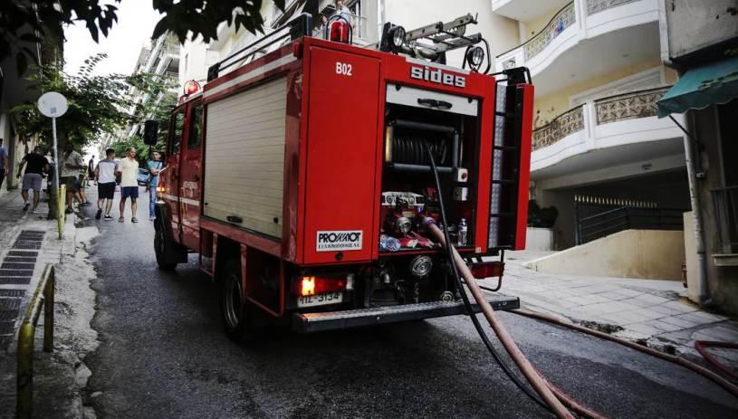 «Λαχτάρησαν» από τη φωτιά λόγω του… ξεχασμένου μαγειρικού σκεύους
