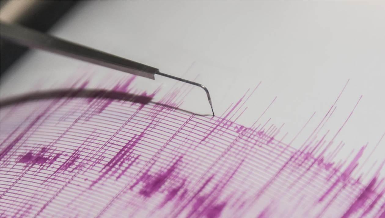 Νέοι σεισμοί στην Κρήτη τα ξημερώματα - Συνεχίζεται ο «χορός» των Ρίχτερ