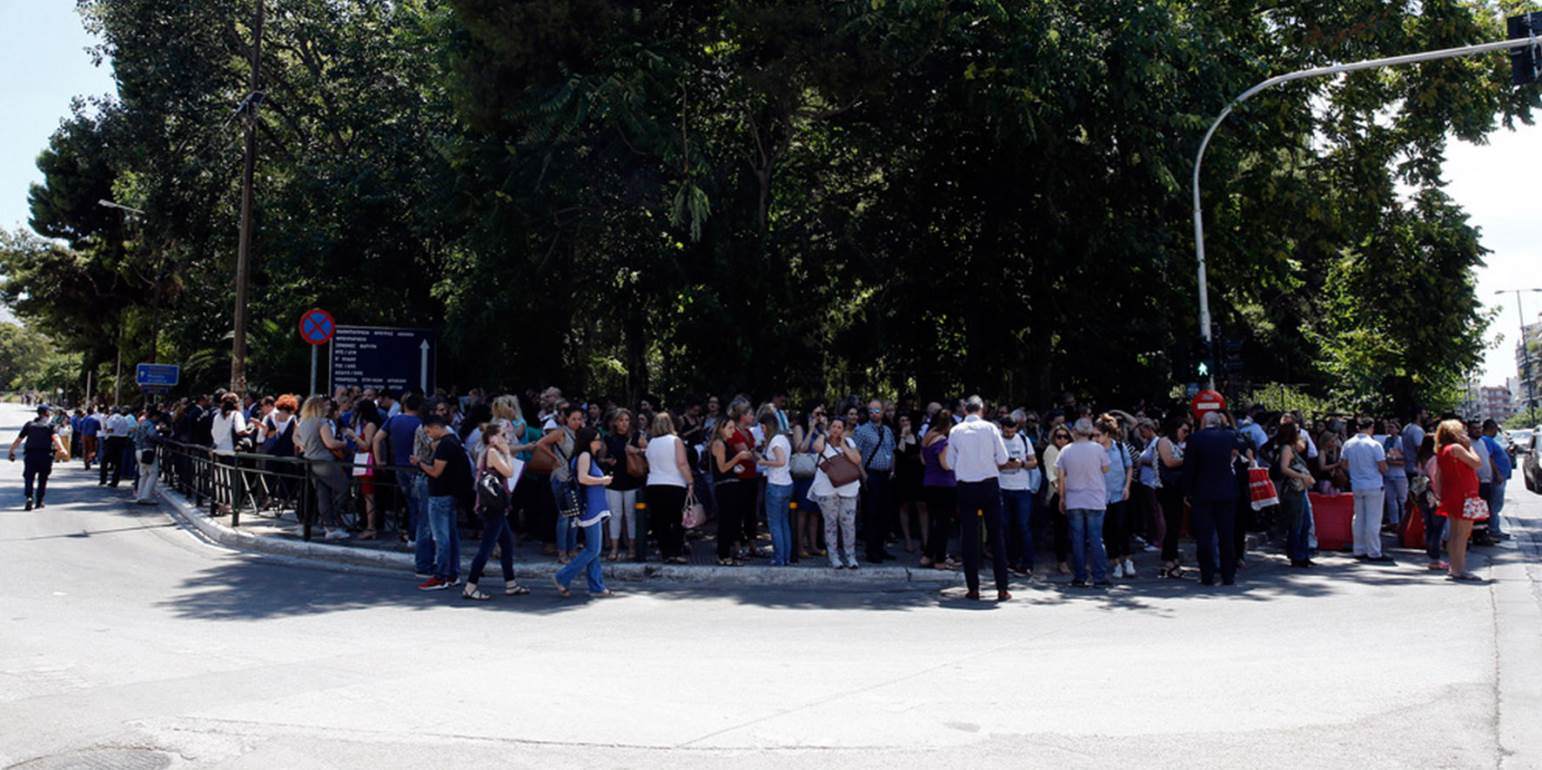 Σεισμοί στην Ελλάδα: Η λίστα του τρόμου!