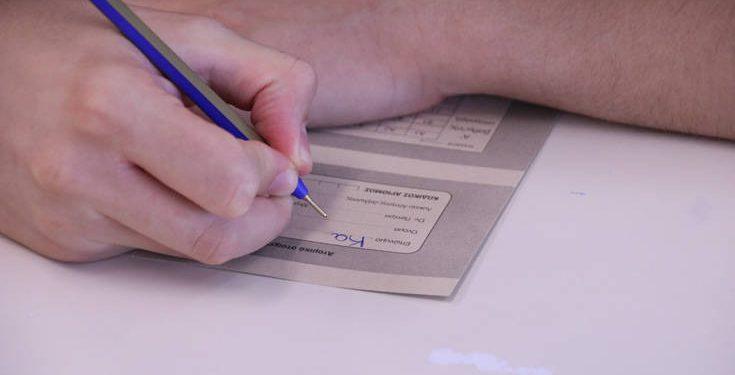 Η 7η ΥΠΕ Κρήτης στο πλευρό των υποψηφίων για τις πανελλαδικές εξετάσεις