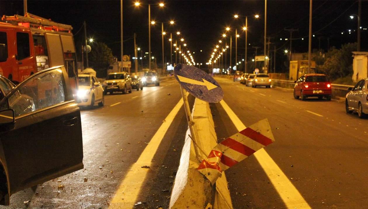 Τροχαίο: Αυτοκίνητο παρέσυρε ανήλικο στην παραλιακή