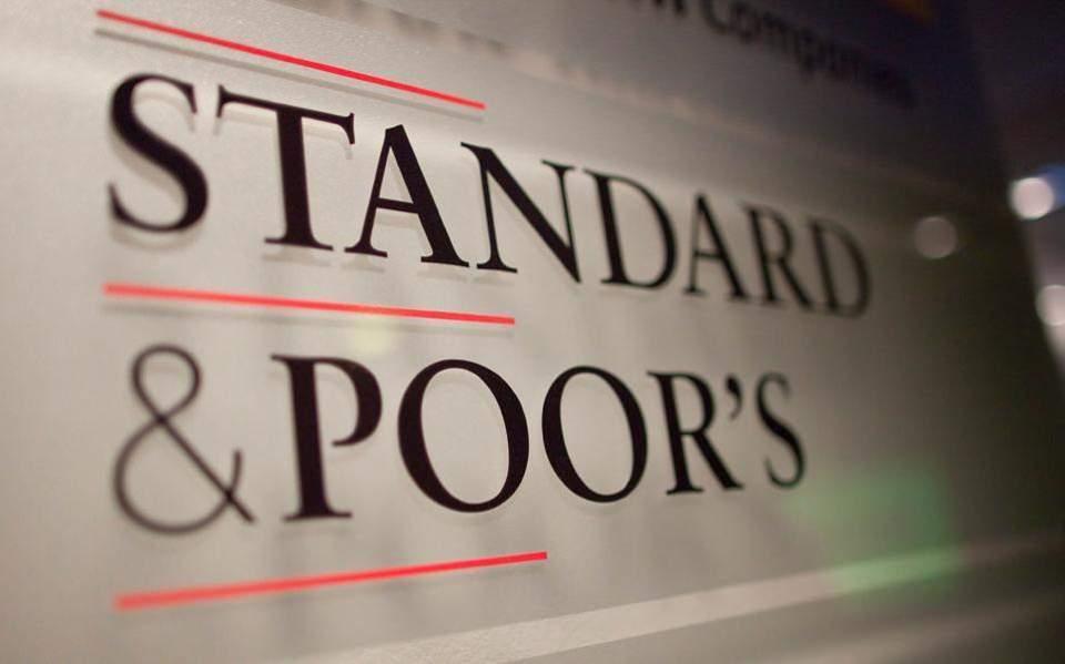S&P: Καμία επίδραση στην αξιολόγηση του αξιόχρεου της Ελλάδας η ανταλλαγή ομολόγων