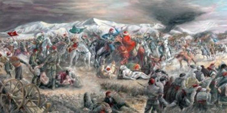 Την Κυριακή ο εορτασμός της επετείου της Μάχης του Λασιθίου