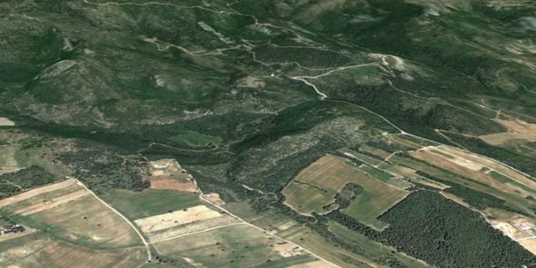 Εκκρεμότητες με τους δασικούς χάρτες σε δήμους… και στην Κρήτη
