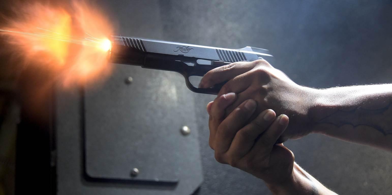 Πυροβολισμοί αναστάτωσαν το Αρκαλοχώρι