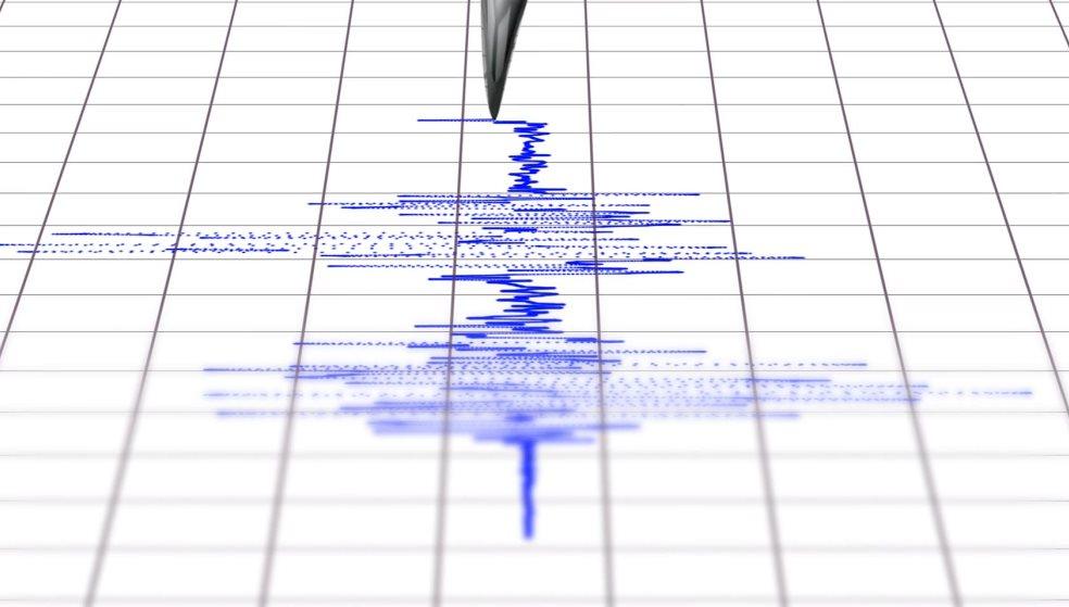 Σεισμοί στην Κρήτη τα ξημερώματα