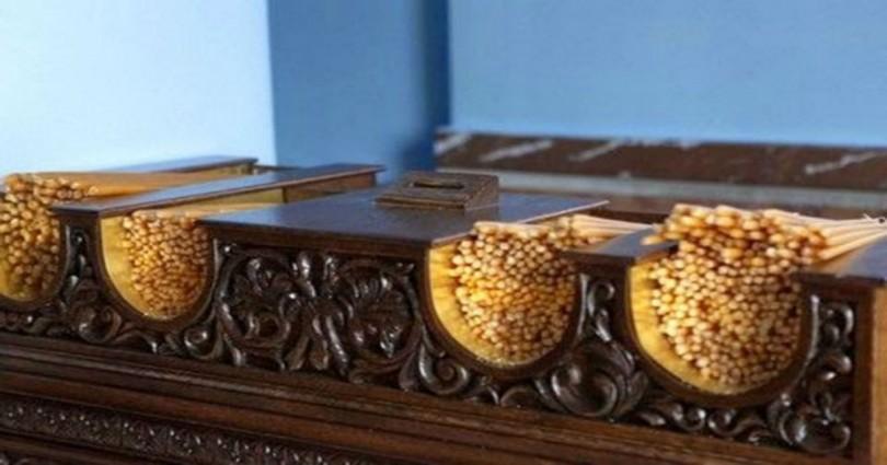 Ηράκλειο: Τρίτο «χτύπημα» σε εκκλησία
