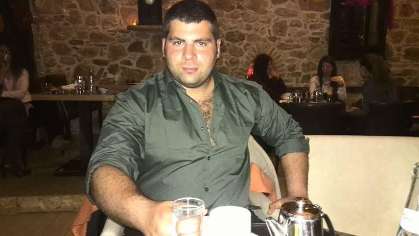 Θλίψη για τον 28χρονο Νίκο από το Τυμπάκι πάλεψε αλλά δεν τα κατάφερε