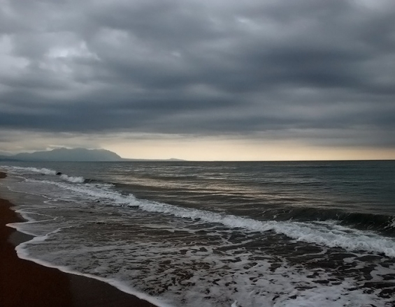 Κρήτη: Η πρόγνωση του καιρού ανά νομό του νησιού
