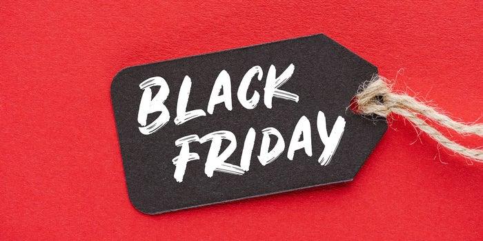 Black Friday: Δημοφιλής στο Ηράκλειο η «Μαύρη Παρασκευή»
