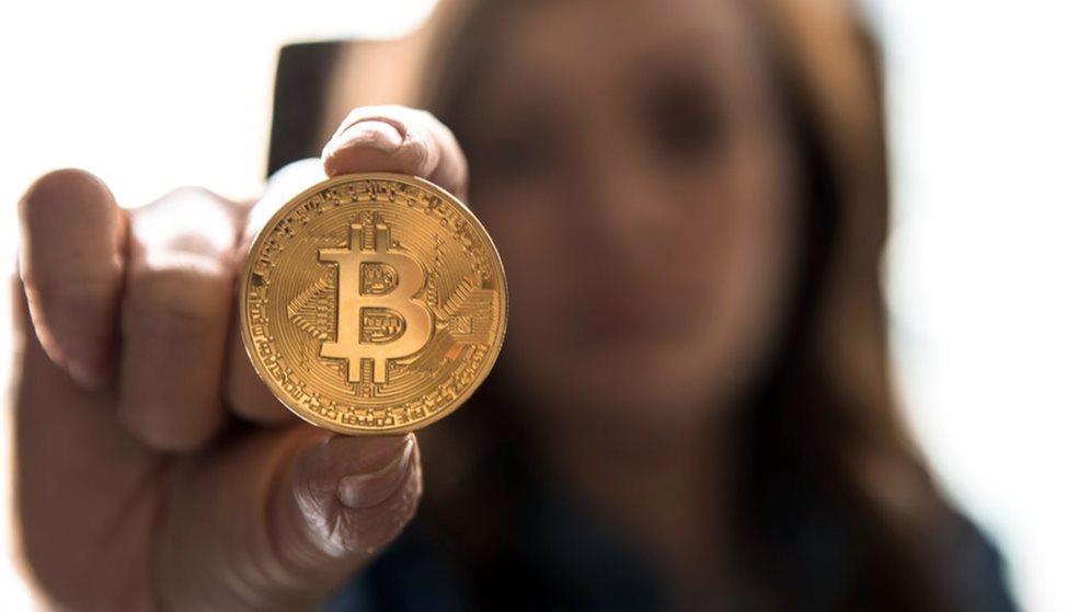 Ένα διαφορετικό ATM στο Ηράκλειο: Δέχεται ευρώ και επιστρέφει… Bitcoins