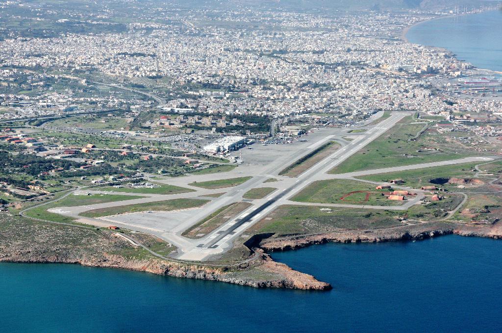 Νέες κινητοποιήσεις στην Κρήτη την ώρα που πλησιάζει η ώρα για την παραχώρηση των 14 αεροδρομίων